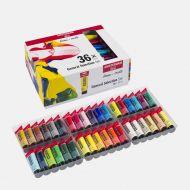 Amsterdam Standard Series Acrylics General Selection Set 36 × 20 ml (UK ONLY - 1 per customer) - 17820437