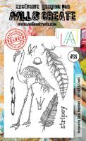 No. 38 Aall and Create Stamp Set (A6)