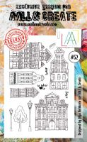 No. 52 Aall and Create Stamp Set (A6)
