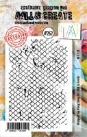 No. 262 Mesh Aall and Create Stamp Set (A7) - AAL00262