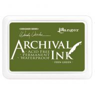 Fern Green Archival Ink Pad (AID38962)