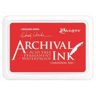 Carnation Red Archival Ink Pad (AID41399)