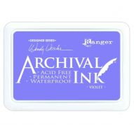 Violet Archival Ink Pad (AID45687)