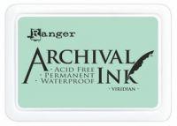 Viridian Archival Pad
