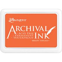 Bright Tangelo Archival Ink Pads (AIP52487)