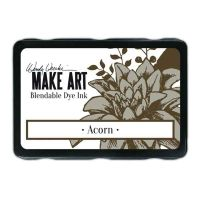 Acorn Wendy Vecchi Make Art Dye Ink Pad WVD62561