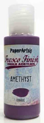 Amethyst Fresco Finish PaperArtsy Paint (Family 9)