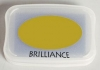 Brilliance Pigment Ink Pad - Pearlescent Olive