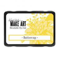 Buttercup Wendy Vecchi Make Art Dye Ink Pad WVD64299