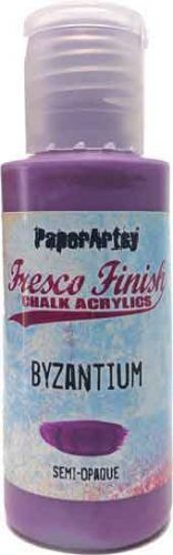 Byzantium Fresco Finish PaperArtsy Paint (Family 9)
