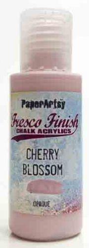 Cherry Blossom Fresco Finish PaperArtsy Paint (Family 11)