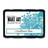 Cornflower Blue Wendy Vecchi Make Art Dye Ink Pad WVD62585