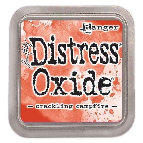 Crackling Campfire Distress Oxide Ink Pad (TDO72317)