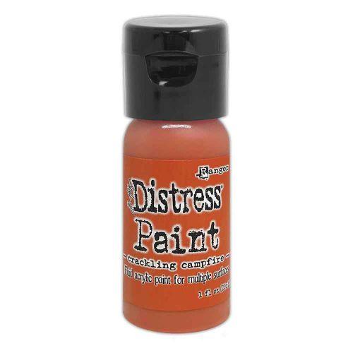 Crackling Campfire Distress Paint (TDF72331)