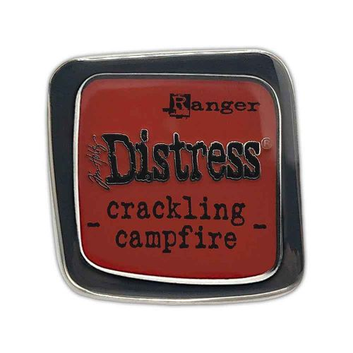 Crackling Campfire pin (TDZ73116)