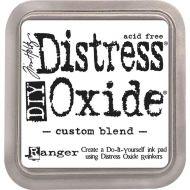Distress Oxide Custom Pad (TDA66415)