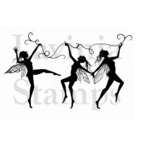 Dancing til Dawn Lavinia Stamps (LAV273)