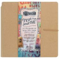 "Dyan Reaveley's Dylusions Creative Dyary Journal (UK Only) 8.75""X9"" (DYJ38429)"