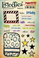 Emma Godfrey 06 Cling Rubber Stamp Set
