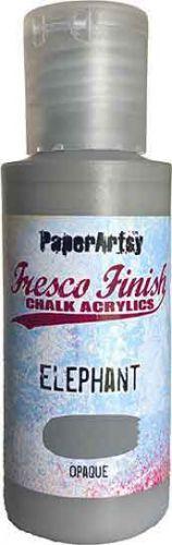 Elephant Fresco Finish PaperArtsy Paint (Family 17)