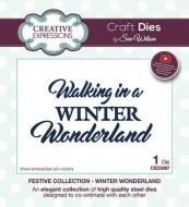 Festive Collection Winter Wonderland (CED3097)