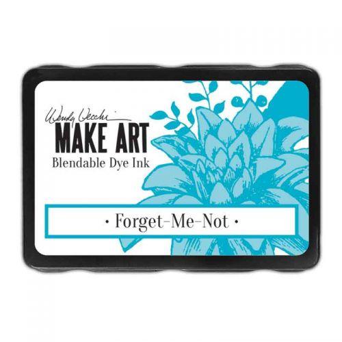 Forget Me Not Wendy Vecchi Make Art Dye Ink Pad (WVD64329)