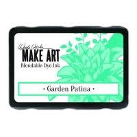 Garden Patina Wendy Vecchi Make Art Dye Ink Pad WVD62608