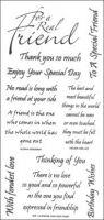 CS043D Friends Sentiments