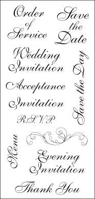 CS056D Traditional Wedding