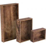 Idea-Ology Vignette Box Set (2 boxes and 1 tray) TH93782