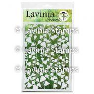 Ivy Lavinia Stencils (ST007)