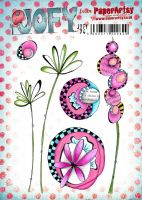 JOFY 74 (JOFY74) stamp set for PaperArtsy
