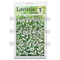 Laurel Lavinia Stencils (ST008)