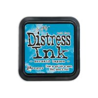 Mermaid Lagoon-March Distress Ink Pad DIS43256