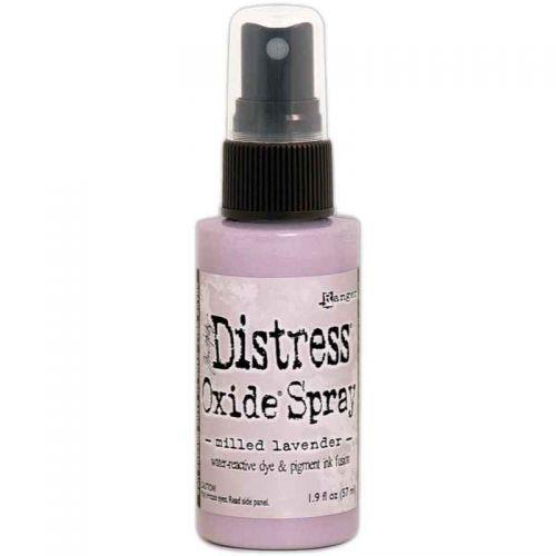 Milled Lavender Tim Holtz Distress Oxide Spray TSO67757