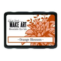Orange Blossom Wendy Vecchi Make Art Dye Ink Pad WVD62615