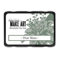Peat Moss Wendy Vecchi Make Art Dye Ink Pad WVD64343
