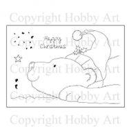 CSS013 Peter the Polar Bear