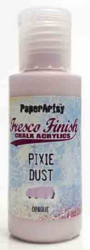 Pixie Dust (Seth Apter) Fresco Finish PaperArtsy Paint