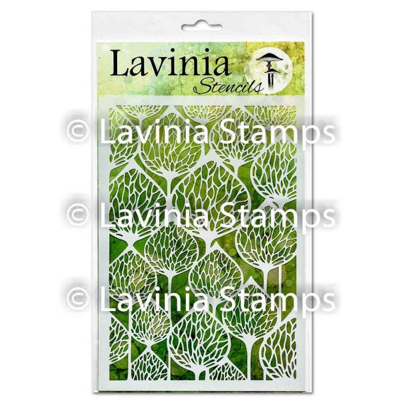 Stencils - Lavinia