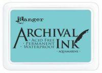 Aquamarine - Archival Pad