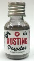 Rusting Powder