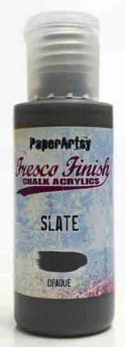 Slate Fresco Finish PaperArtsy Paint (Family 17)