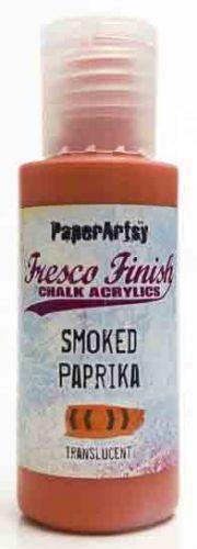 Smoked Paprika (Seth Apter) Fresco Finish PaperArtsy Paint