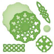 Spellbinders Shapeabilities - Celtic Motifs S5-163
