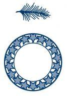 Starry Garland - Marianne Design Creatables Die - LR0126