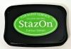 Stazon Ink Pad Cactus Green