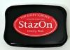 Stazon Ink Pad Cherry Pink