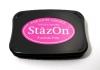 Stazon Ink Pad Fuchsia Pink