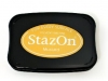 Stazon Ink Pad Mustard